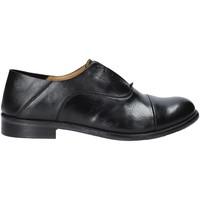 Zapatos Hombre Derbie Exton 3103 Negro