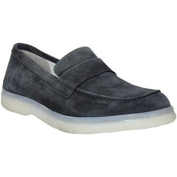 Zapatos Hombre Mocasín Marco Ferretti 360006MF Azul