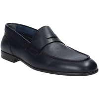 Zapatos Hombre Mocasín Marco Ferretti 160973MF Azul