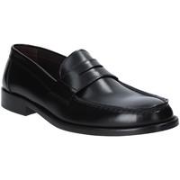 Zapatos Hombre Mocasín Marco Ferretti 160900MF Negro