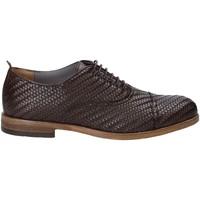 Zapatos Hombre Derbie Marco Ferretti 140983MF Marrón
