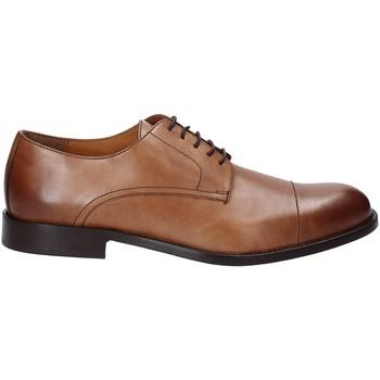 Zapatos Hombre Derbie Marco Ferretti 112560MF Marrón