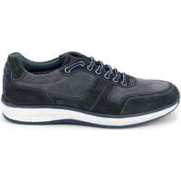 Zapatos Hombre Zapatillas bajas Grunland SC4521 Azul