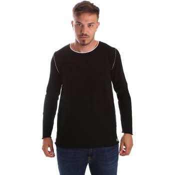 textil Hombre Jerséis Byblos Blu 2MM0004 MA0002 Negro
