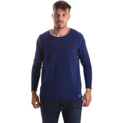 textil Hombre Jerséis Byblos Blu 2MM0004 MA0002 Azul