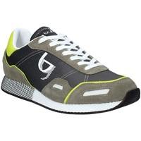 Zapatos Hombre Zapatillas bajas Byblos Blu 2UA0005 LE9999 Verde
