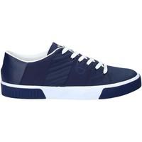 Zapatos Hombre Zapatillas bajas Byblos Blu 2MA0003 LE9999 Azul