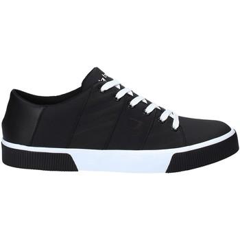 Zapatos Hombre Zapatillas bajas Byblos Blu 2MA0003 LE9999 Negro