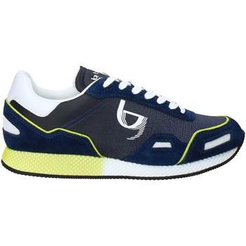 Zapatos Hombre Zapatillas bajas Byblos Blu 2UA0005 LE9999 Azul