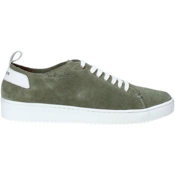 Zapatos Hombre Zapatillas bajas Lumberjack SM59805 002 A01 Verde