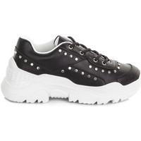 Zapatos Mujer Zapatillas bajas Gold&gold A19 GT860 Negro