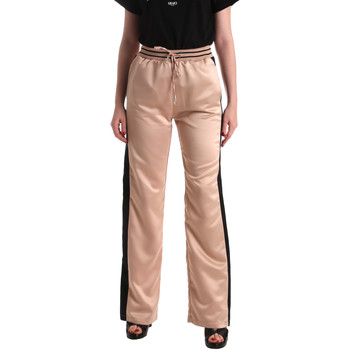 textil Mujer Pantalones de chándal Liu Jo T19026T5520 Rosado