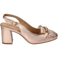 Zapatos Mujer Zapatos de tacón IgI&CO 3179855 Rosado