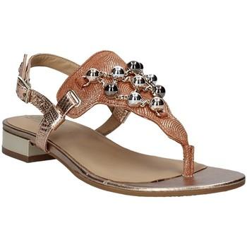Zapatos Mujer Sandalias IgI&CO 3182911 Beige