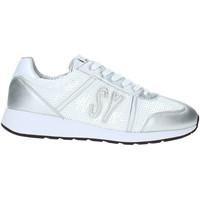 Zapatos Mujer Zapatillas bajas Sweet Years S19-SSW636 Blanco
