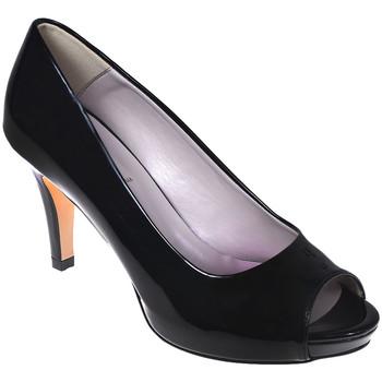 Zapatos Mujer Zapatos de tacón Grace Shoes 738I001 Negro