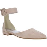 Zapatos Mujer Bailarinas-manoletinas Grace Shoes 977003 Rosado