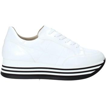 Zapatos Mujer Zapatillas bajas Grace Shoes MAR001 Blanco