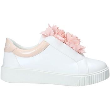 Zapatos Mujer Zapatillas bajas Fracomina FC19SM2039 Blanco