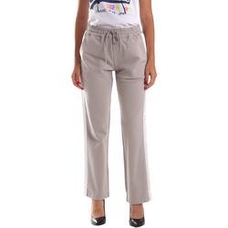 textil Mujer Pantalones de chándal U.S Polo Assn. 52409 51314 Gris