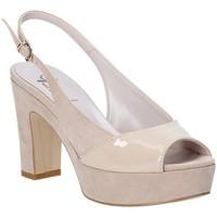 Zapatos Mujer Zapatos de tacón Grace Shoes 679004 Rosado