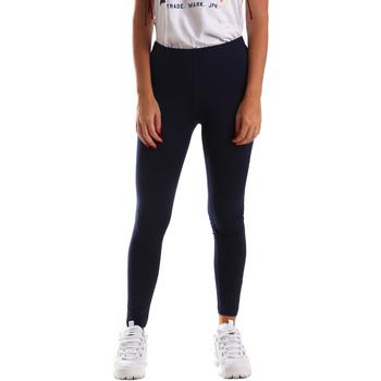 textil Mujer Leggings Key Up 5LI22 0001 Azul