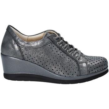Zapatos Mujer Zapatillas bajas Pitillos 5523 Gris