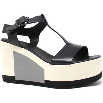 Zapatos Mujer Sandalias Marco Ferretti 660299MF Negro