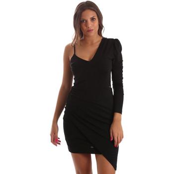 textil Mujer Vestidos cortos Byblos Blu 2WD0014 TE0015 Negro