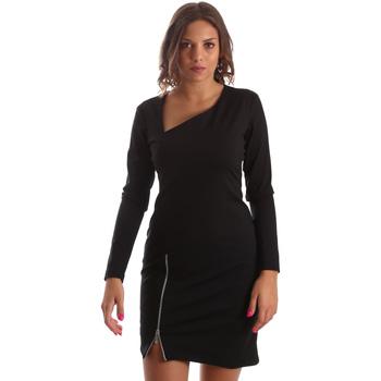 textil Mujer Vestidos cortos Byblos Blu 2WD0008 TE0011 Negro