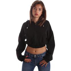 textil Mujer Sudaderas Byblos Blu 2WF0005 TE0042 Negro