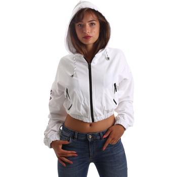 textil Mujer Sudaderas Byblos Blu 2WF0005 TE0042 Blanco