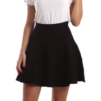 textil Mujer Faldas Byblos Blu 2WG0001 TE0009 Negro