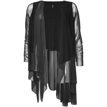 textil Mujer Tops / Blusas Smash S1953411 Negro