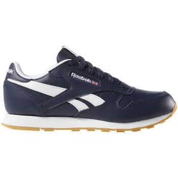 Zapatos Niños Zapatillas bajas Reebok Sport DV4571 Azul
