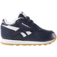 Zapatos Niños Zapatillas bajas Reebok Sport DV4573 Azul