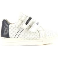 Zapatos Niños Zapatillas bajas Lumberjack SB22405 004 P16 Blanco