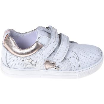 Zapatos Niños Zapatillas bajas Lumberjack SG22405 004 P16 Blanco