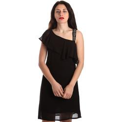 textil Mujer Vestidos cortos Gaudi 911FD15011 Negro