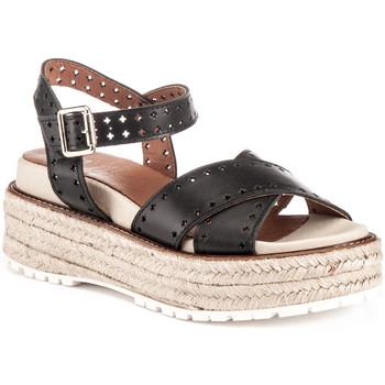 Zapatos Mujer Sandalias Lumberjack SW43706 004 B01 Negro