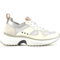 Zapatos Mujer Zapatillas bajas Lumberjack SW56805 001 V80 Blanco