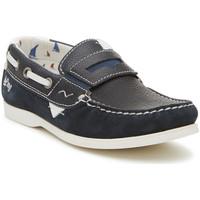 Zapatos Niño Mocasín Primigi 3425600 Azul