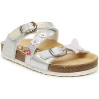 Zapatos Niña Zuecos (Mules) Primigi 3427100 Otros