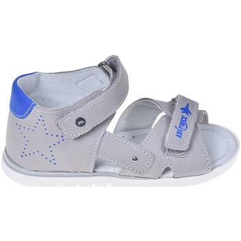 Zapatos Niña Sandalias de deporte Melania ME0821A9E.A Gris