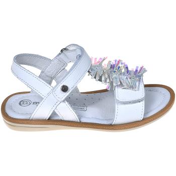 Zapatos Niña Sandalias Melania ME4009D9E.A Blanco