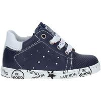 Zapatos Niños Zapatillas bajas Melania ME0128A9E.A Azul