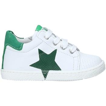 Zapatos Niños Zapatillas bajas Melania ME0902A9E.A Verde