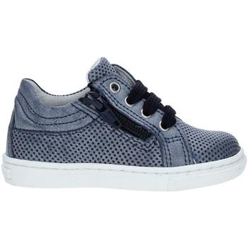 Zapatos Niños Zapatillas bajas Melania ME1275B9E.E Azul