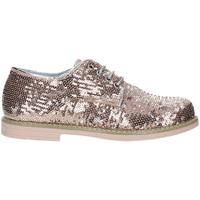 Zapatos Niños Derbie Melania ME2201D9E.B Rosado