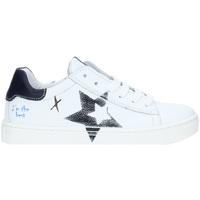 Zapatos Niños Zapatillas bajas Melania ME6247F9E.A Blanco